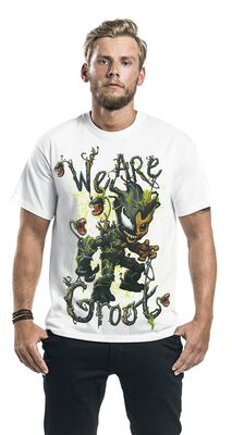 Groot Vénomisé - We Are Groot