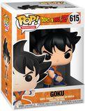 Dragon Ball Z - Goku - Funko Pop! n°615