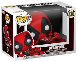 Deadpool - Funko Pop! n°320