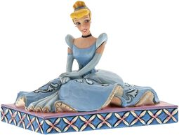 Be Charming (Figurine Cendrillon)
