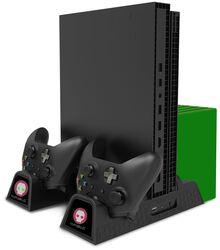 Station De Rangement Multi Fonctions 5 En 1 Xbox One