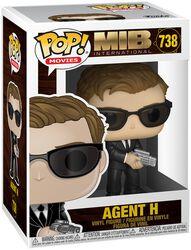 Agent H - Funko Pop! n°738
