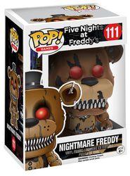 Figurine En Vinyle Nightmare Freddy 111