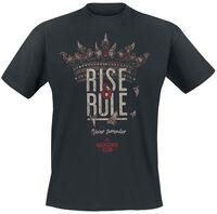 T-Shirt Homme BSC - 04/2021
