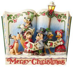 Storybook Chant de Noël