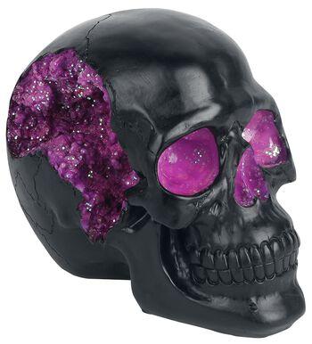 Crâne Geode