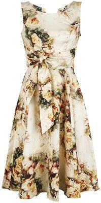 Robe Romantic Roses