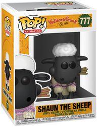 Wallace & Gromit Shaun The Sheep Vinyl Figur 777