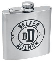 Walker Hunter - Flasque