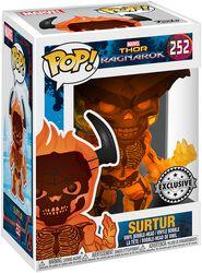Thor 3 : Ragnarok - Surtur - Funko Pop! n°252