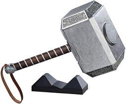 Marvel Legends Gear : Mjölnir - Marteau De Thor