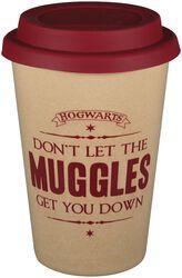 Muggles - Mug de Voyage