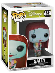 Figurine En Vinyle Sally 449