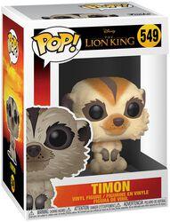 Timon - Funko Pop! n°549
