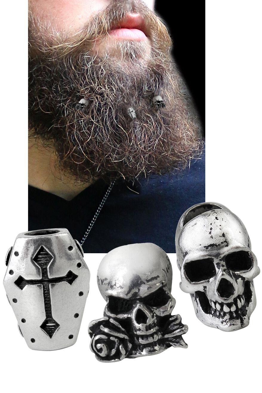 Perles 224 Barbe Janus Coffin Alchemist 224 Commander D 232 S
