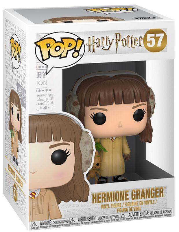 Hermione Granger (Herbologie) - Funko Pop! n°57