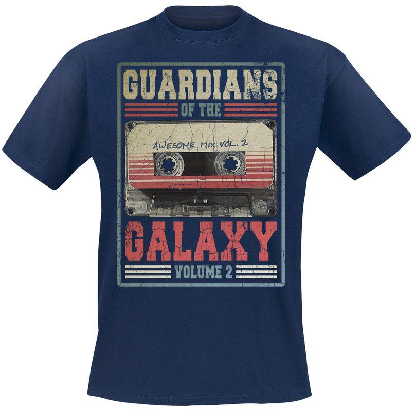 Les Gardiens de la Galaxie 2 - Mixtape Vol. 2