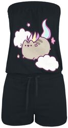 Pusheen Licorne & Nuages