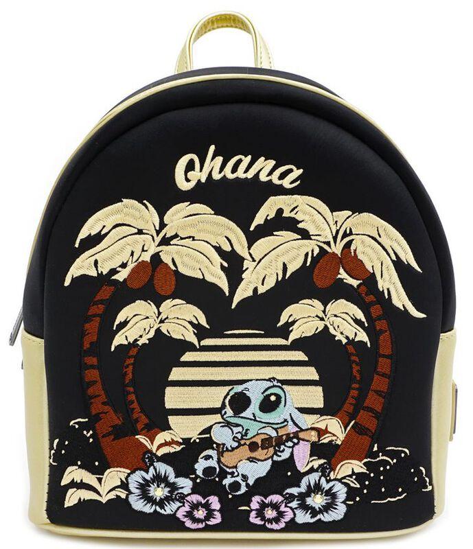 Loungefly - Ohana
