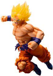 Super Saiyan Son Goku (Ichibansho)
