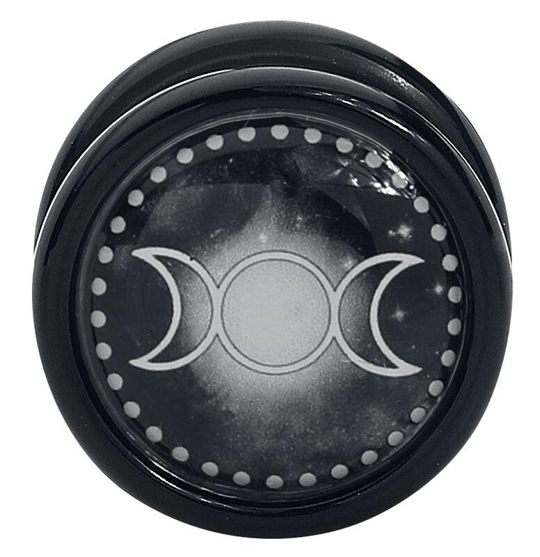Plug Triple Moon