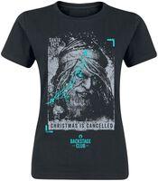 T-Shirt Femme BSC 12/2020