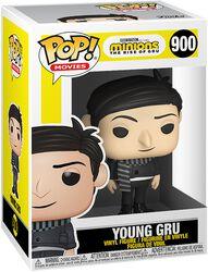 Les Minions 2 - Gru Jeune - Funko Pop! n°900