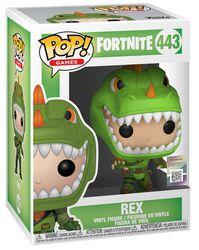 Rex - Funko Pop! n°443