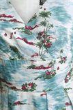 Robe Mi-Longue Nissi