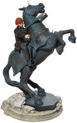 Figurine Ron Sur Pion D'Échec