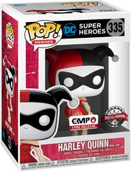 Harley Quinn (Mad Love) - Funko Pop! n°335