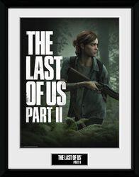 The Last Of Us 2 - Key Art