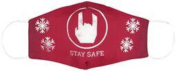 Stay Safe Xmas