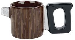 Mug Saw Mug aspect scie