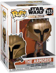 The Mandalorian - The Armorer - Funko Pop! n°353