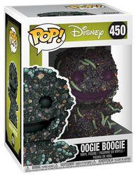 Figurine En Vinyle Oogie Boogie (Bugs) 450