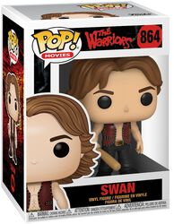 The Warriors Swan - Funko Pop! n°864
