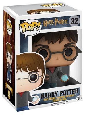 Figurine En Vinyle Harry Potter 32