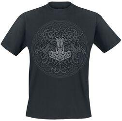 Celtic Viking Shield