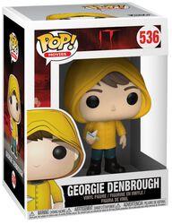 Figurine En Vinyle Georgie Denbrough (Chase Possible) 536