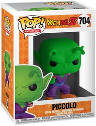 Dragon Ball Z - Piccolo - Funko Pop! n°704