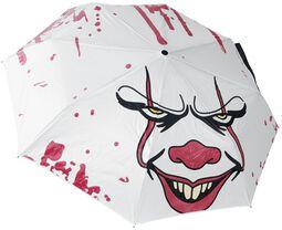 Pennywise - Parapluie Changeant de Couleur