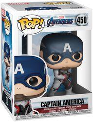 Endgame - Captain America - Funko Pop! n°450