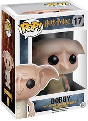 Figurine En Vinyle Doby 17