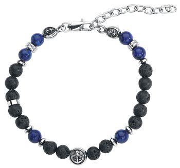 Dark Anchor Bracelet