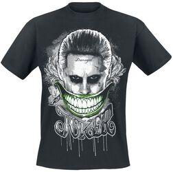 Le Joker - Sourire