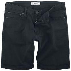 Glen Shorts 5 Pocket