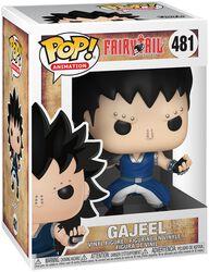 Gajeel - Funko Pop! n°481
