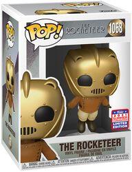 SDCC 2021 - The Rocketeer (Funko Shop Europe) - Funko Pop! n°1068