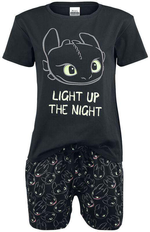Krokmou - Light Up